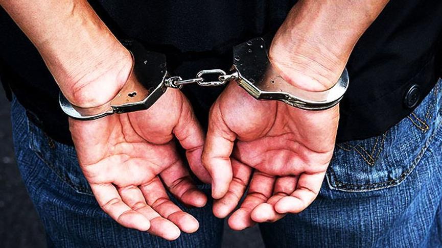 11 yaşındaki çocuğa cinsel istismar iddiasına tutuklama