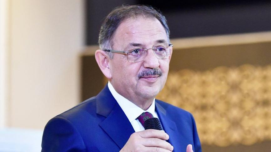 AKP'li Özhaseki'nin ardından ticaret dünyasından dikkat çeken açıklama: Ülkemiz için endişeliyiz