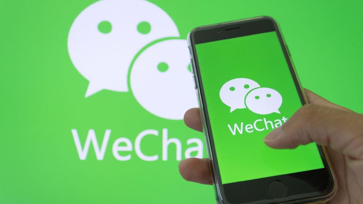Çin'in sosyal medya devi WeChat, teknoloji şirketlerine dönük kısıtlamaların ortasında yeni üye kaydını durdurdu