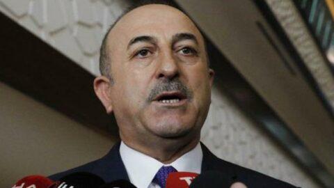 Türkiye ile Tunus arasında kritik görüşme