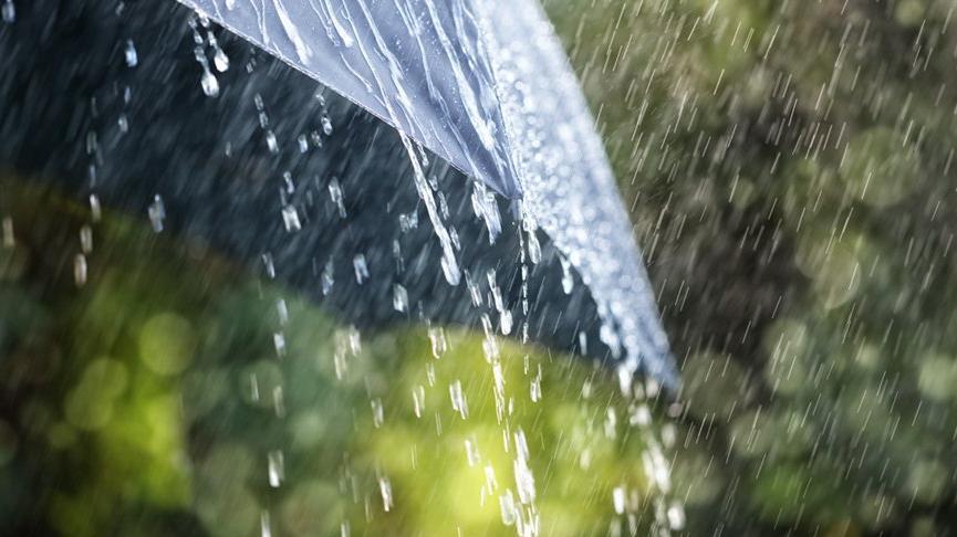 Meteoroloji'den 'kuvvetli' uyarı: 75 kilogram yağış bekleniyor