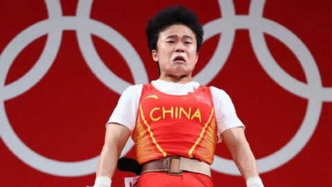 Tokyo Olimpiyatları'nda kriz yaratan kare... Çin Büyükelçiliği'nden Reuters'a suçlama: Kasıtlı olarak çirkin gösteriyorlar