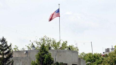 ABD'den Suriyeli yetkililere yaptırım