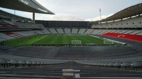 Stada girecek seyirciler için şartlar belli oldu