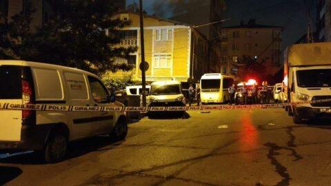 İstanbul'da kuzenler arasındaki kavga kanlı bitti: 2 ölü, 1 yaralı