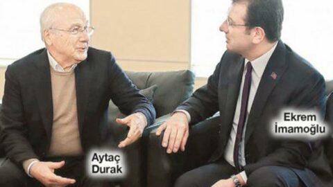Adana'nın duayen başkanından Ekrem İmamoğlu'na otobüs önerisi