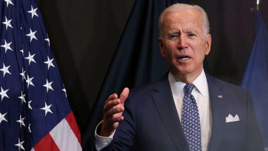 Joe Biden'dan dikkat çeken 'gerçek savaş' uyarısı