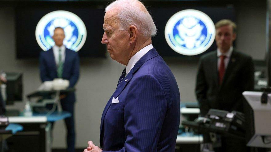 Kremlin: Biden'ın açıklamaları gerçeklikten uzak
