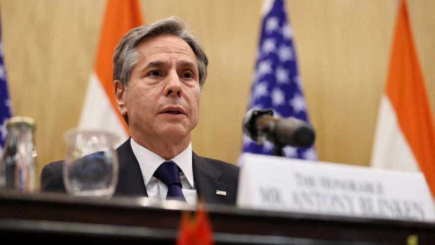 ABD'den Taliban açıklaması: Ülkenin geleceği için iyiye işaret değil