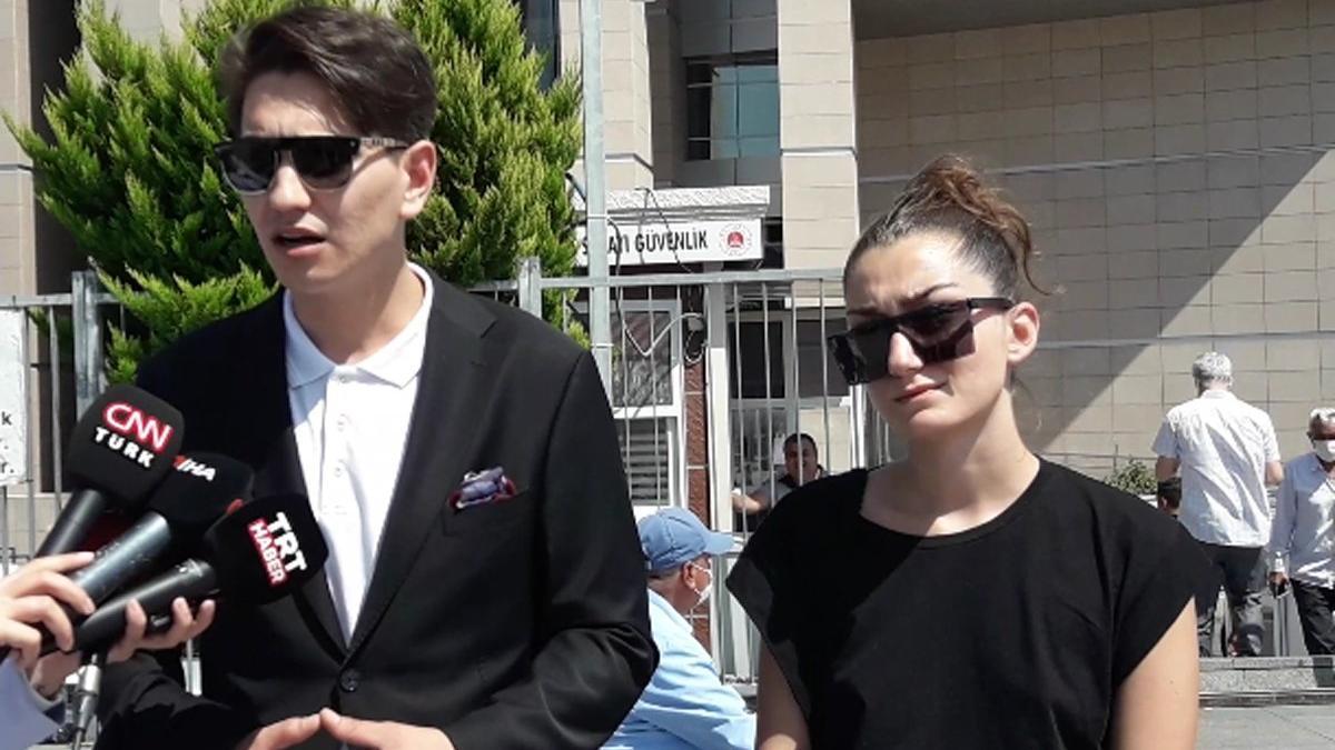 Öykü Uslu eski sevgilisi Çağatay Akman hakkında suç duyurusunda bulundu