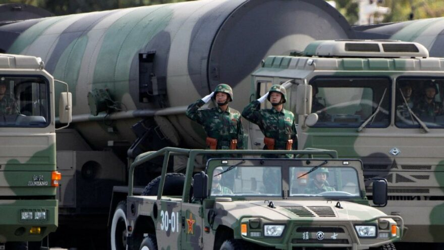 Çin'den krizi tırmandıracak adım! İkinciyi inşa ediyorlar