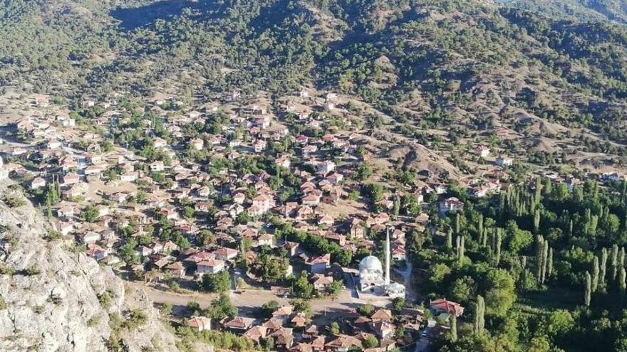 Vakalar arttı, Çorum'da bir köy 14 gün karantinaya alındı