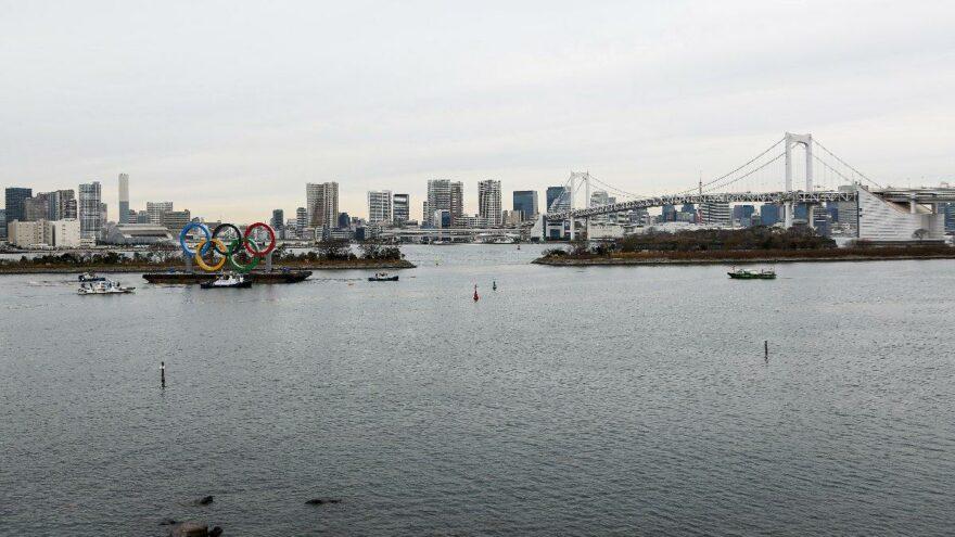 Tokyo Olimpiyatları'nda korkulan oldu! Tehlikeli yükseliş sürüyor