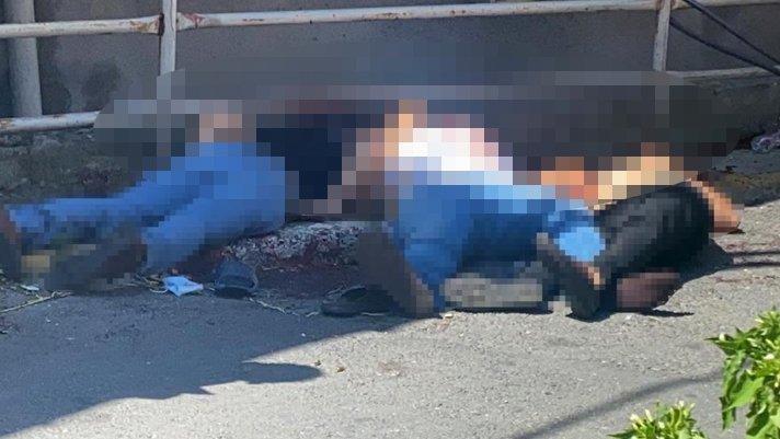 Beyoğlu'ndaki silahlı çatışmada ölü sayısı 4'e yükseldi
