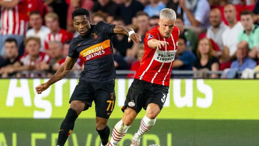 Galatasaray PSV maçı ne zaman, saat kaçta, hangi kanalda?