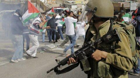 İsrail askerleri, Batı Şeria'da 12 yaşındaki çocuğu vurarak öldürdü