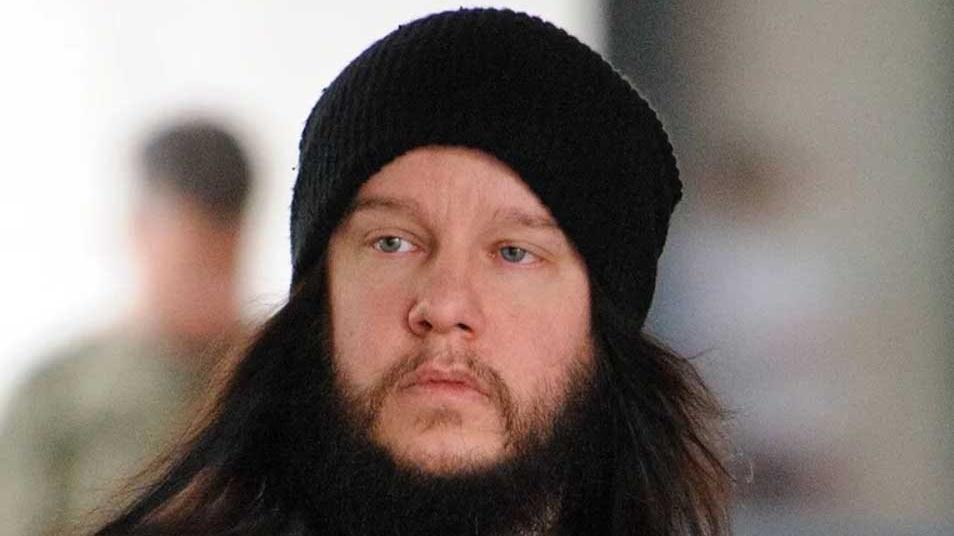 Slipknot'un davulcusu Joey Jordison hayatını kaybetti