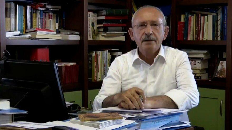 Kılıçdaroğlu: Ne mültecilerin sömürülmesine, ne de ülkemizin mülteci hapishanesine dönüştürülmesine razıyım