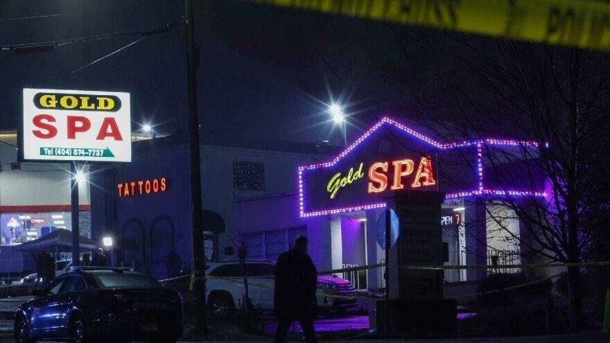 ABD'de masaj salonu saldırganına müebbet hapis