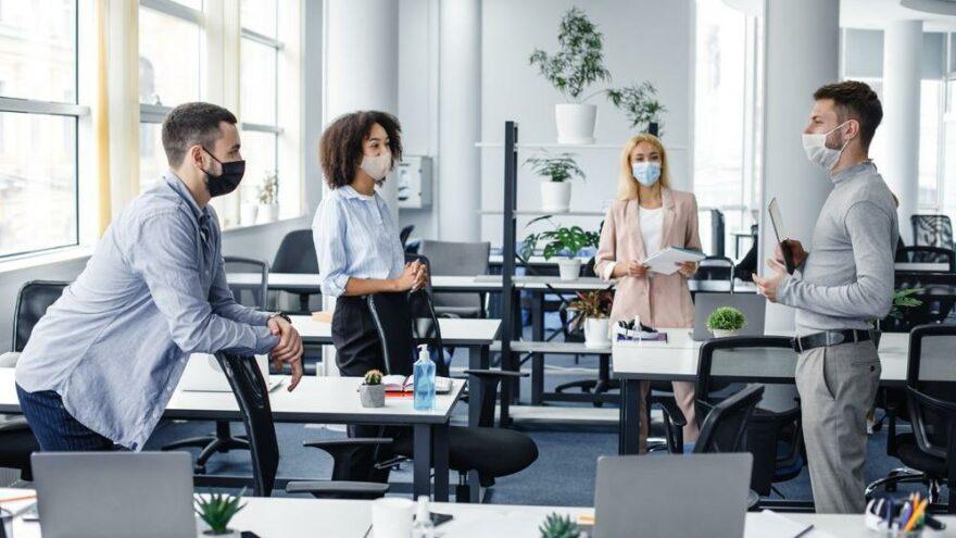 Spotify, IBM, Facebook… Ofise dönüşleri nasıl planlıyorlar?