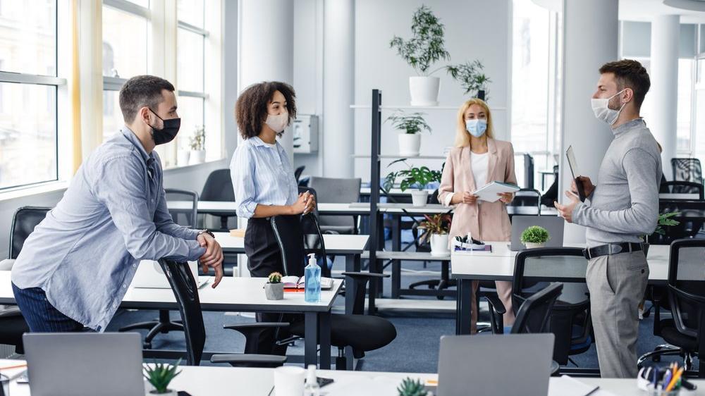 Spotify, IBM, Facebook... Ofise dönüşleri nasıl planlıyorlar?