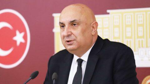 CHP'li Özkoç'tan Bakan Soylu'ya yanıt