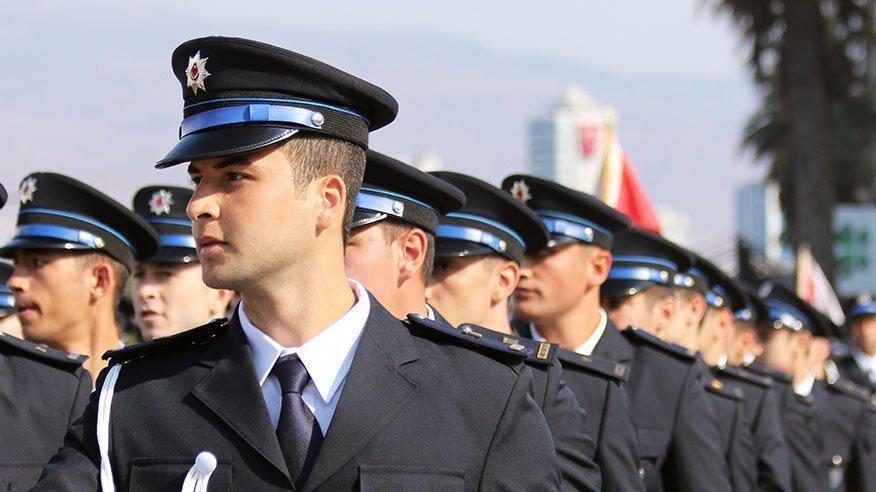 PMYO taban puanları 2021: Polislik için TYT'den kaç puan almak gerek?