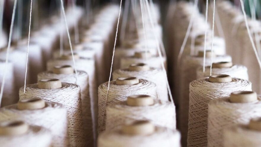 Tekstil devi AKTEKS'in fabrikaları icradan satılıyor