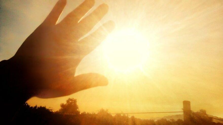 Sıcaklıklar artıyor… Hafta sonuna dikkat!