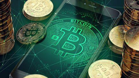 Bitcoin, 40 bin doların üzerini gördü