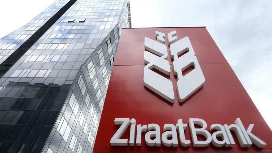 Reuters: Almanya, Ziraat Bankası'nın rasyolarında dengesizlik tespit etti