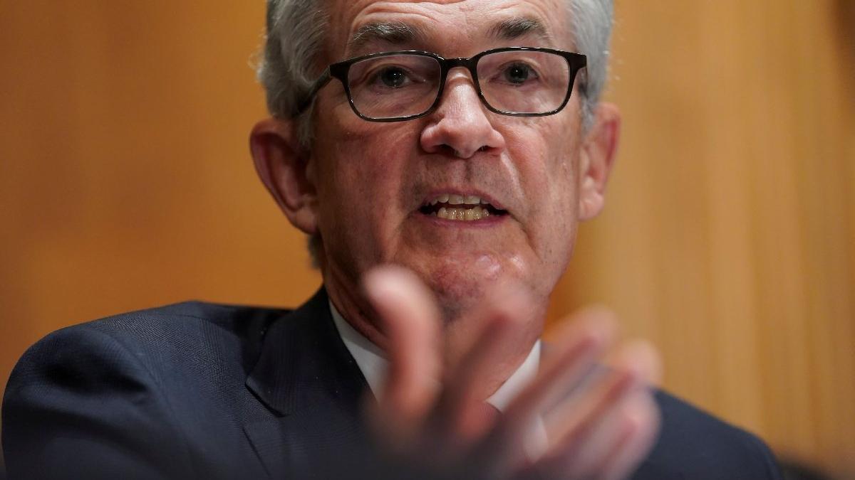 Fed Başkanı Powell: Fed faiz artırmayı düşünmeye yakın değil