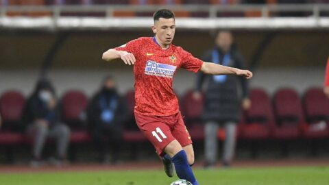 Galatasaray transfere doymuyor! Orta sahaya bir isim daha