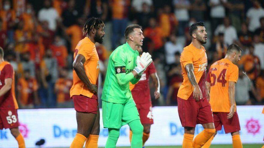 Türk futbolu Avrupa'da erimeye devam ediyor: Ülke puanı yerlerde!
