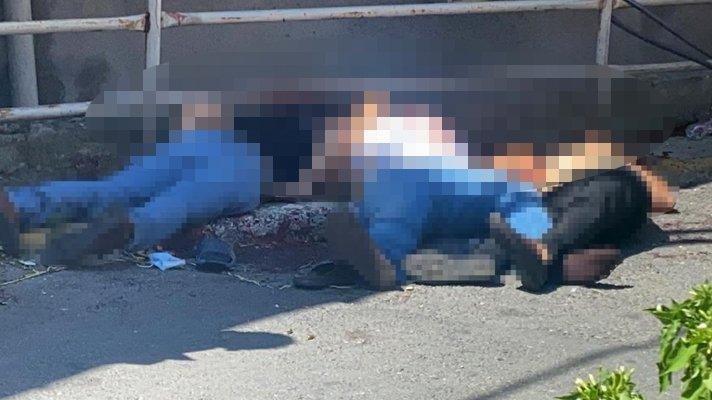 Beyoğlu'ndan 4 kişi ölmüştü... Yeni görüntüler ortaya çıktı