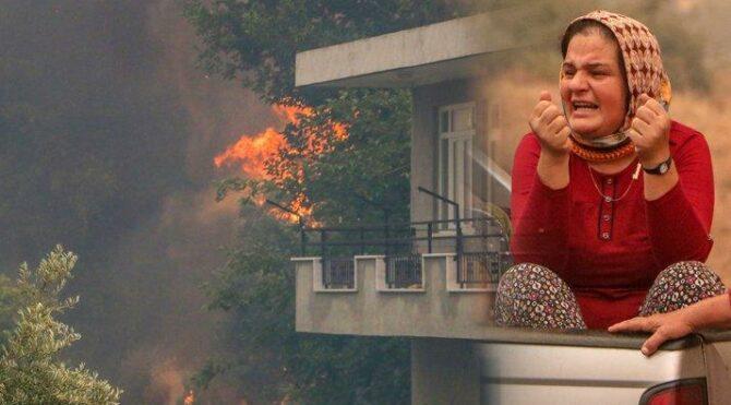 Manavgat'ta büyük felaket: 3 kişi hayatını kaybetti…