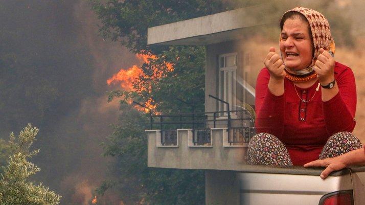 Manavgat'ta büyük felaket: 3 kişi hayatını kaybetti...