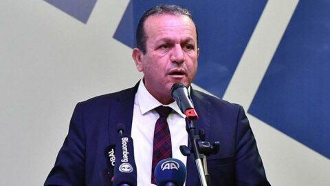 KKTC Turizm Bakanı Ataoğlu: Anavatan Türkiye'ye çok büyük geçmiş olsun