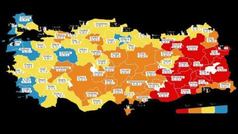 İstanbul'da dikkat çeken detay! Bakan Koca, bir ildeki yeni gelişmeyi açıklayarak uyardı