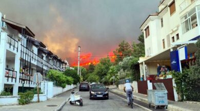 Fahrettin Altun duyurdu: Yangınlarla ilgili soruşturma başlatıldı