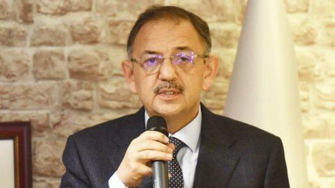 Ticaret odasından AKP'li Özhaseki'ye tepki