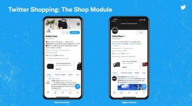 Twitter yeni bir e-ticaret özelliğini test ediyor