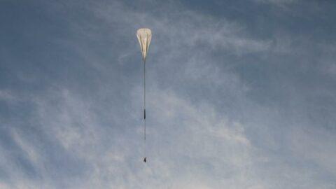 Roketleri bıraktılar, helyum balonu ile uzaya teleskop gönderiyorlar