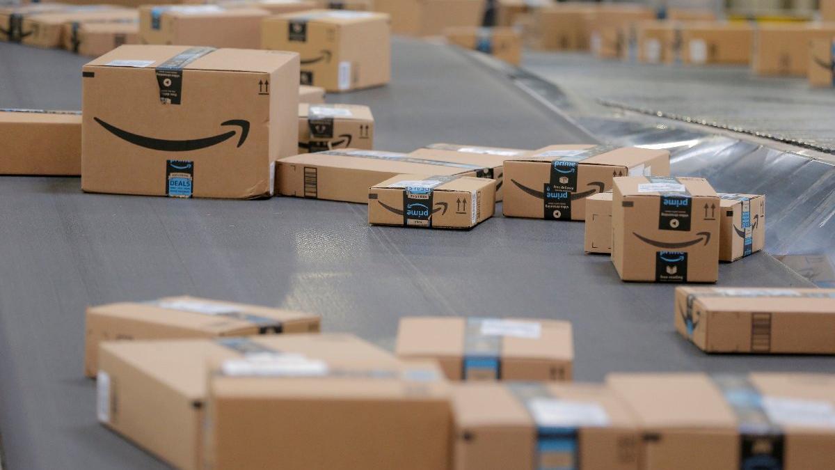 Amazon'a rekor ceza