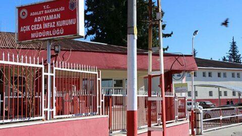 Açık cezaevi hükümlülerine salgın izni 2 ay uzatıldı
