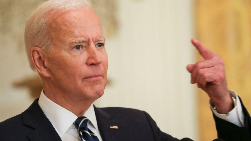ABD Başkanı Biden'dan aşı hamlesi: 100 dolar teşvik ve çalışanlara aşı veya test zorunluluğu