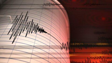 Peru-Ekvador sınırında 6.1 büyüklüğünde deprem