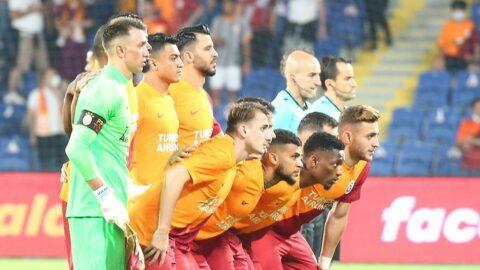 Galatasaray bir maçtan fazlasını kaybetti