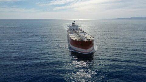 İsrail gemisine Umman açıklarında saldırı