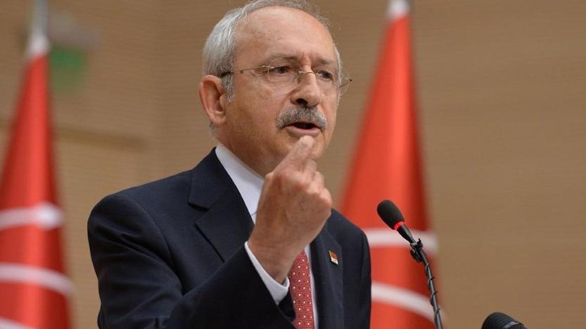 Kılıçdaroğlu'ndan yeni model önerisi
